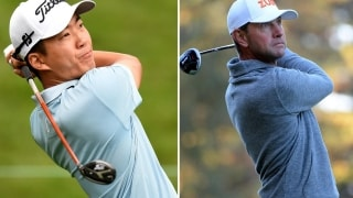 Golf Pick 'Em Expert Picks: Kim or Glover at John Deere Classic?