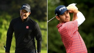 Golf Pick 'Em Expert Picks: Scott or Oosthuizen at The Open?