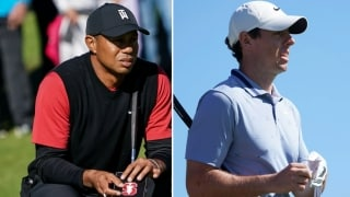 Golf Pick 'Em Expert Picks: Tiger or Rory at The Open?