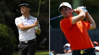 Golf Pick 'Em Expert Picks: Bryson or Wolff at WGC-FedEx St. Jude?