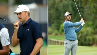 Golf Pick 'Em Expert Picks: Spieth or Rahm at WGC-FedEx St. Jude?