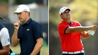 Golf Pick 'Em Expert Picks: Spieth or Reed at Wyndham?