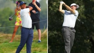 Golf Pick 'Em Expert Picks: Tiger or Phil at The BMW Championship?