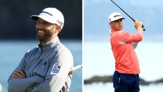 Golf Pick 'Em Expert Picks: DJ or Woodland at Tour Championship?