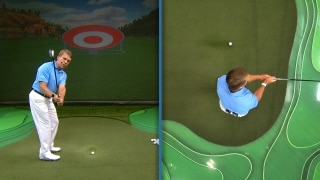 Sones: Mickelson's short game magic tips