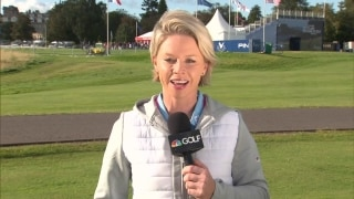 Golf Central Update: Captains looking for hot starts