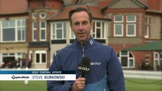 Golf Central Update: GB & I players confident in home advantage