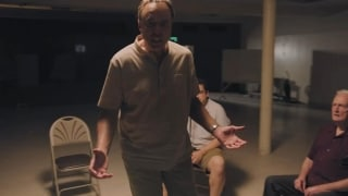 Grill Room: Sneak peek of Slicers Anonymous comedy film starring Kevin Nealon