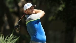 #MovingDay: Hatton (63) grabs share of lead at RBC Heritage