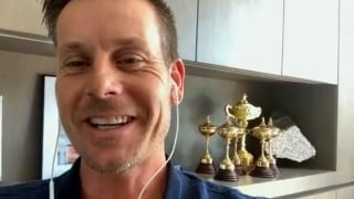 Stenson on 2016 Open win: 'My best round ever played'