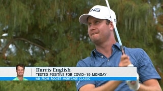 Hoggard: Tour comfortable with ending 'timeout'