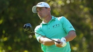McIlroy, Spieth among Howell's best players to imitate