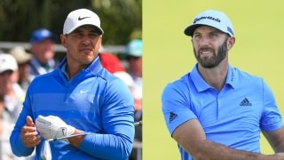 Golf Pick 'Em Expert Picks: Brooks or DJ at The Northern Trust?