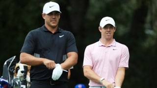 Koepka: No Rory 'rivalry'; I have all the majors