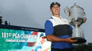 Back to back ... to back? Koepka goes for three-peat at U.S. Open
