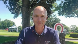 Rocket Mortgage Classic director: We knew we'd get here