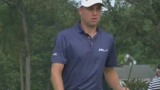 Performance of the Day highlights: Thomas takes early lead at U.S. Open