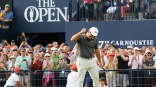 How Francesco became the more successful Molinari