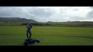 How golf in Ireland is saving wounded soldiers