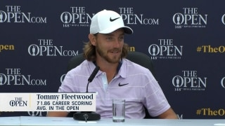 Fleetwood on elusive first major: 'Hopefully at least one comes along'