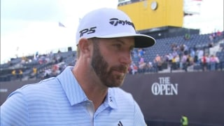 Live From the Open: Players' thoughts on Royal Portrush