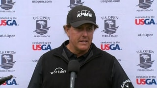 Players share candid thoughts on U.S. Open course setup