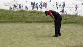 How the USGA fixed the putting surface of 'weeds'