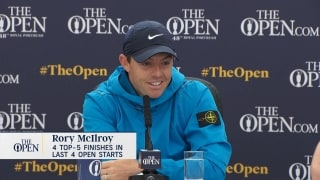 Strokes gained leads to confidence gained for McIlroy