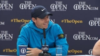 McIlroy full Open news conference from Royal Portrush