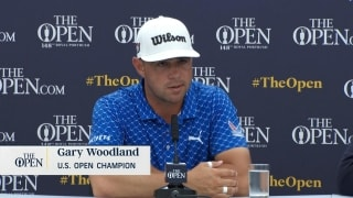 How Woodland's life has changed since U.S. Open victory