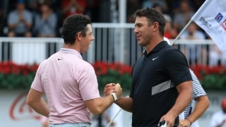 How McIlroy can take over world No. 1 this week