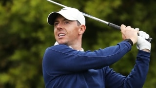 Instant Analysis: Rory (68) 'doing exactly what he needed to do'