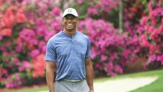 Buy or Sell? Tiger wins a major in 2020