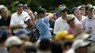 Annika to play 2019 PNC Father/Son Challenge