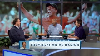 Bold predictions for Tiger: A record-breaking season on the horizon?