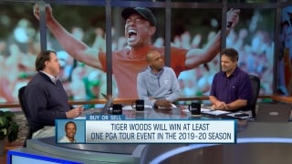 Buy or Sell: Tiger finishes top-10 at Zozo, wins this year