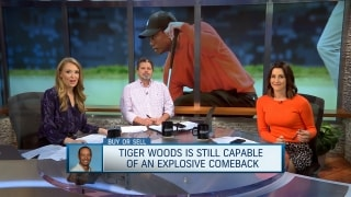 Buy or Sell: Is Tiger still capable of an explosive comeback?