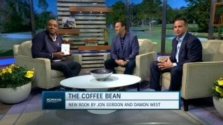 'Coffee bean' motivation: Remarkable story of redemption