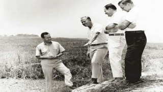 History lesson: Harbour Town, Nicklaus and Dye
