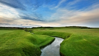 Ginella's top 5 Courses in Northern Ireland