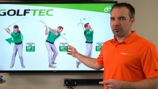 Morning Drive Coaches Series: Understanding shoulder turn