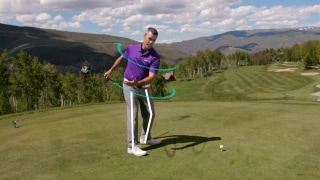 Coaches Series: Generating swing speed