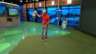 Coaches Series: Tips for perfecting pitch shots