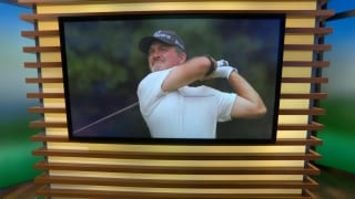Kelly on winning again, strength of PGA Tour Champions