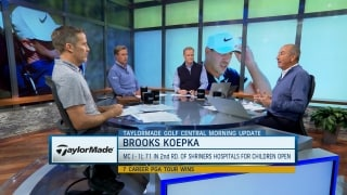 Making sense of Koepka's missed cut