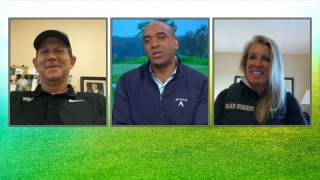 Wake Forest coaches look ahead to new college season