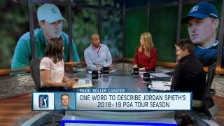 The confounding case of Jordan Spieth: What to expect?