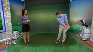 Watch and Learn: How to hit long bunker shot like Fitzpatrick