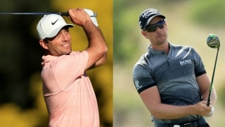 Golf Pick 'Em Expert Picks: Molinari or Stenson at API?