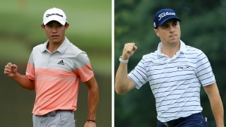 Golf Pick 'Em Expert Picks: Collin or JT at The Northern Trust?